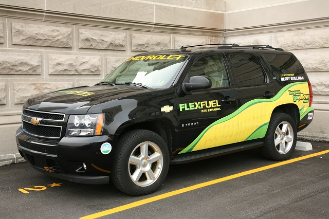 Flex Fuel Vehicles >> A Brief Explanation Of Flex Fuel Newgmparts Com