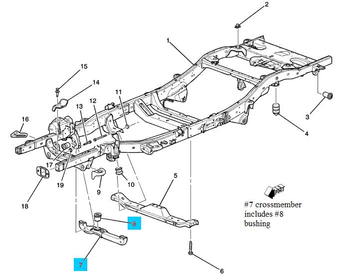 Hummer H3 Differential Diagram Com