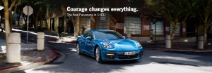 New Porsche products: don't miss any of the latest additions.