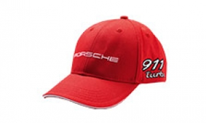 Porsche caps for boys and girls.