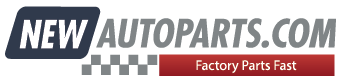 New Auto Parts, Inc. Logo