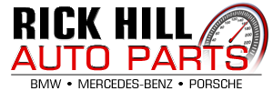 Rick Hill Auto Parts Logo