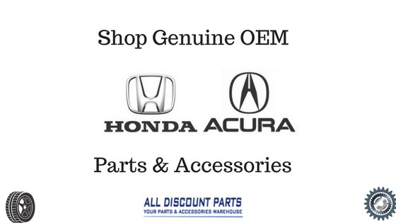 Genuine Honda 8-97102-735-2 Fuse Box Assembly