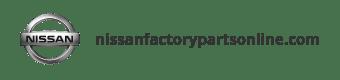 Nissan Factory Parts Online Logo