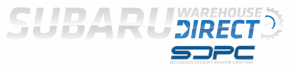 SubaruWarehouseDirect.com Logo