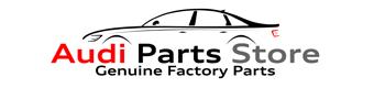 AUDI PARTS STORE Logo