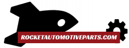 RocketAutomotiveParts.com Logo