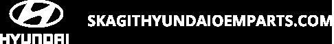 Skagit Hyundai OEM Parts Logo