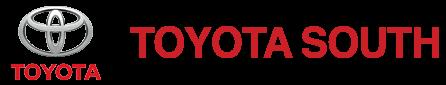 Toyota South Logo