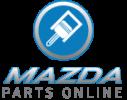 Mazda Parts Online Logo
