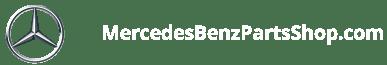 MercedesBenzPartsShop.com Logo