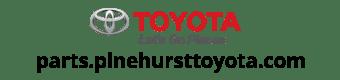 Pinehurst Toyota Logo