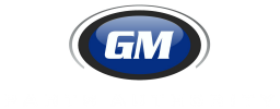 GMPartsAuthority.com Logo