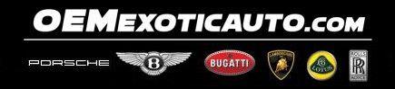 OEM Exotic Auto Logo