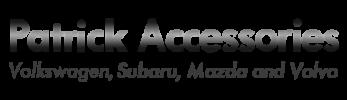 Patrick Accessories Logo
