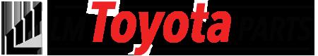 lmtoyotaparts.com Logo