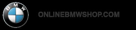 OnlineBMWShop.com Logo