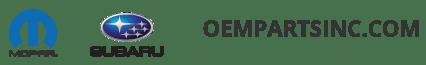 OEM Parts Inc. Logo