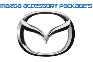 Mazda Accessory Packages