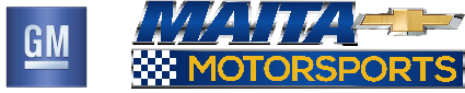 Maita GM Auto Parts Logo