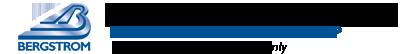 Bergstrom Volkswagen Logo