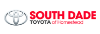 South Dade Toyota Parts Center Logo