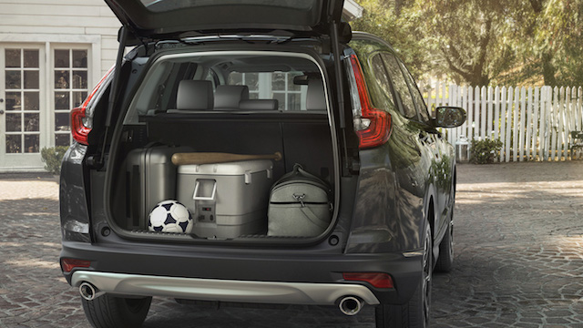 How To Fix Your Honda Cr V Tailgate That Won T Stay Open Honda Parts Online