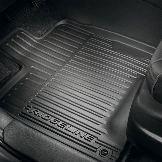 Honda 08P08-T6Z-100 Splash Guard