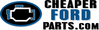 Cheaper Ford Parts Logo