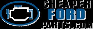 Cheaper Ford Parts Logo