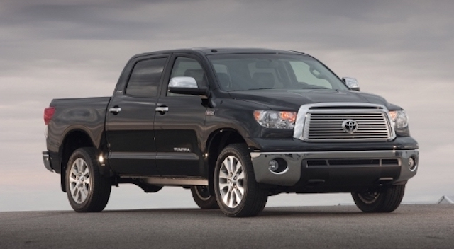 Toyota Tundra Problems And Common Complaints Toyota Parts Center Blog