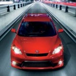 The Toyota Matrix: Why You Should Get This Car