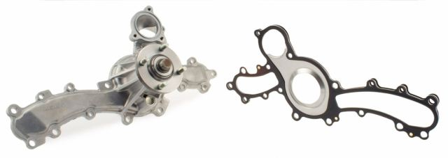 Toyota 4Runner Water Pump