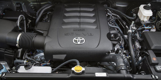 How To Replace a Tundra Fuel Injector - Toyota Parts Center BlogOlathe Toyota Parts Center