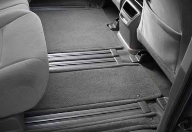 Toyota Sienna Accessories Toyota Parts Blog