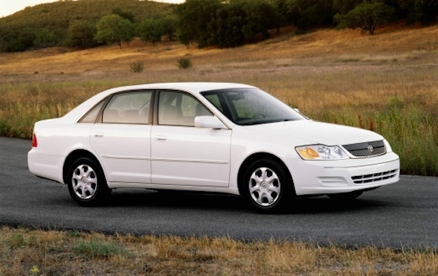toyota avalon problems and common complaints toyota parts center blog toyota avalon problems and common