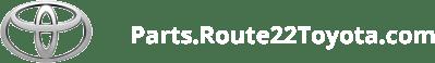 Route 22 Toyota Logo