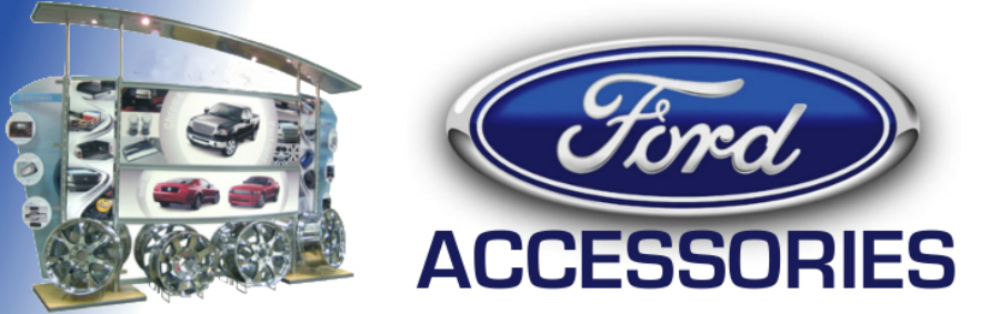 Ford Accessories Catalog | OEM Ford Parts