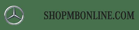 Shop MB Online Logo