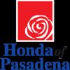 Honda of Pasadena Logo
