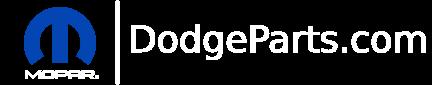 DodgeParts.com Logo