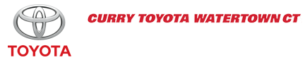 Curry Toyota of Connecticut Logo