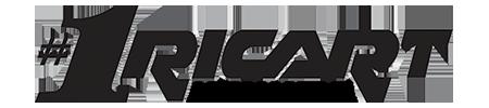 RicartParts.com Logo