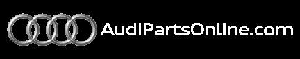 Audi Parts Online Logo
