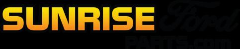 Sunrise Ford Parts Logo