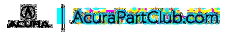 Acura Part Club Logo