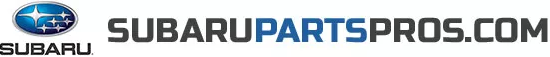 Subaru Parts Pros Logo