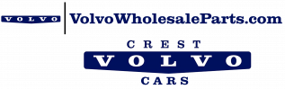 Volvo Wholesale Parts Logo