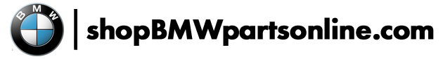 ShopBMWPartsOnline.com Logo