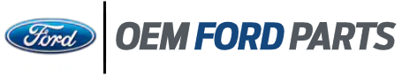 OEM Ford Parts Logo